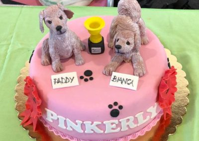 Cake Bergamo 10-17